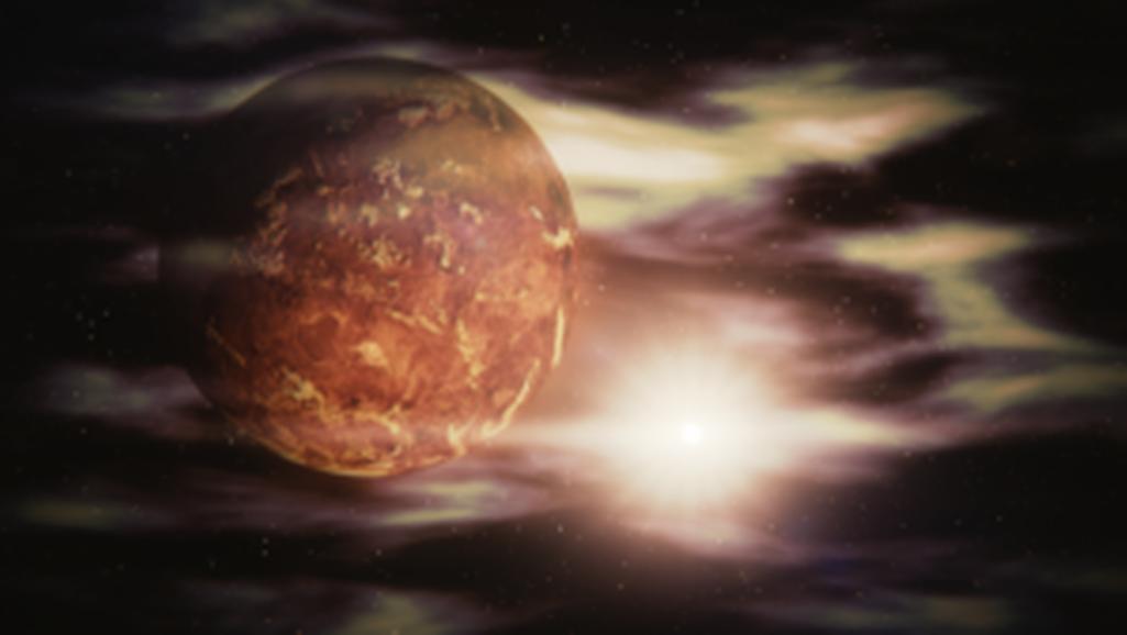 Необычная экзопланета была найдена всозвездии Центавра