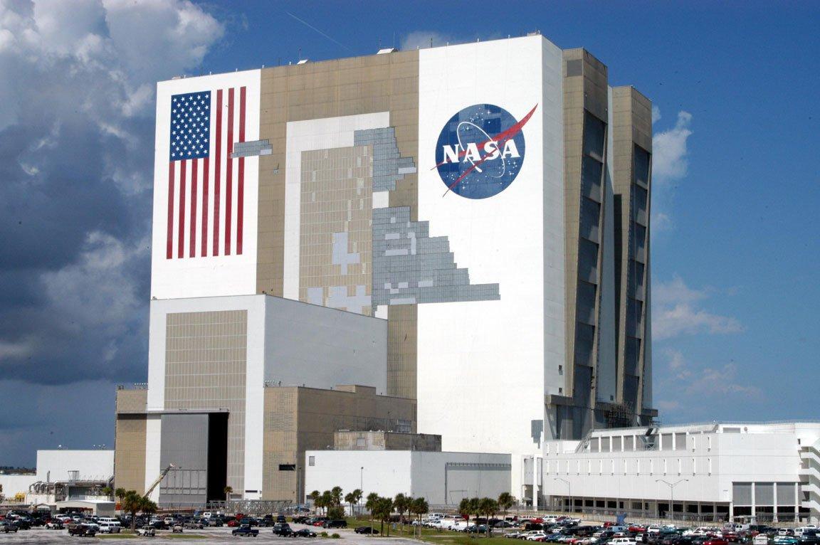 NASA сняло видео о переработке воды на МКС