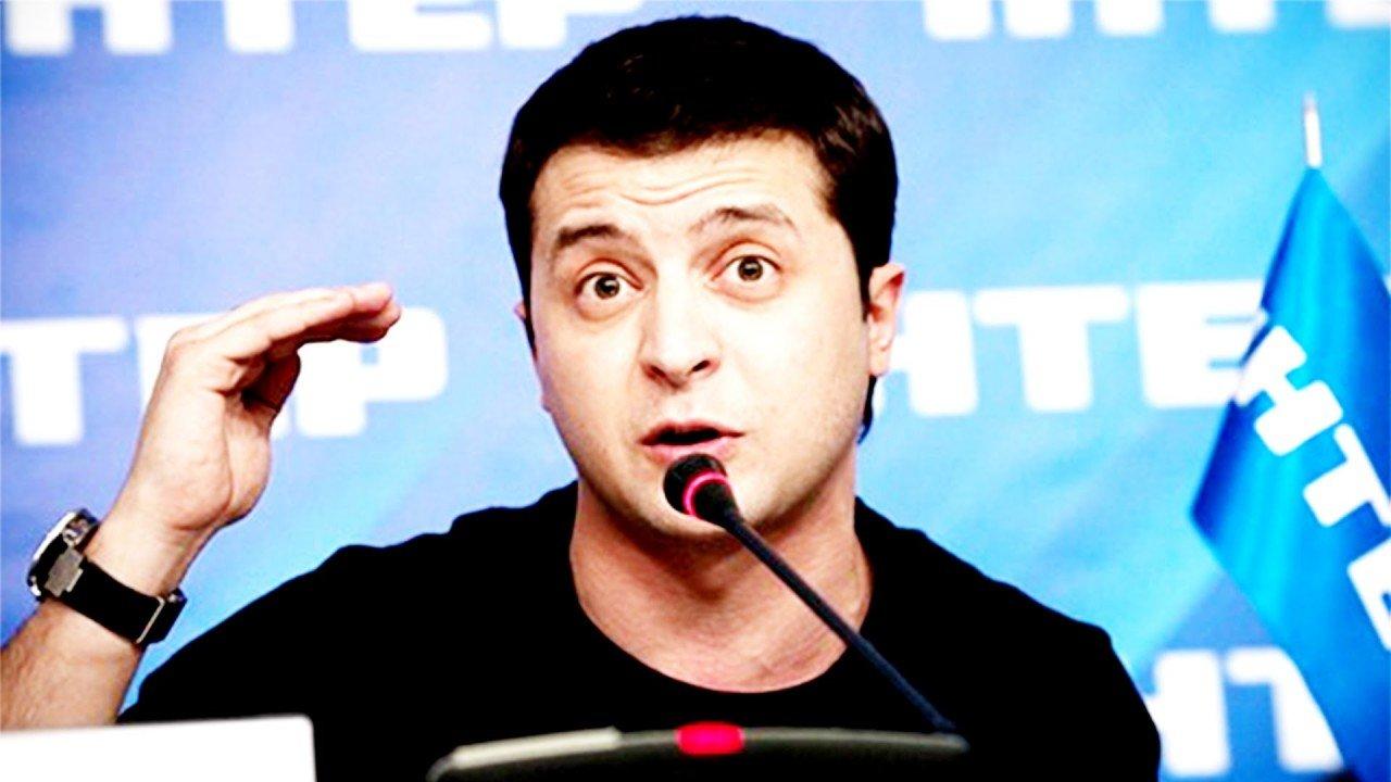 Украинский шоумен выступил против запрета на заезд для русских артистов