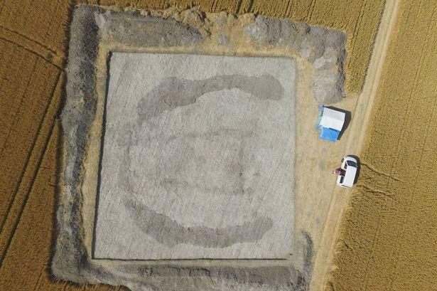 Археологи раскрыли тайну «Дома мертвых» уСтоунхенджа