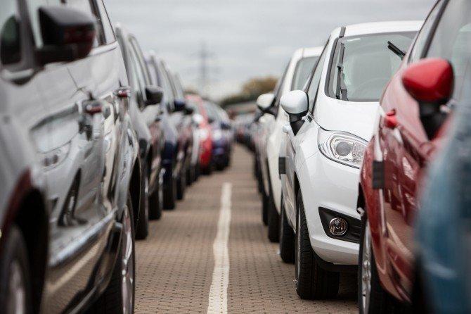 В 2017-ом году рынок автомобилей может вырасти на15-20% — специалисты