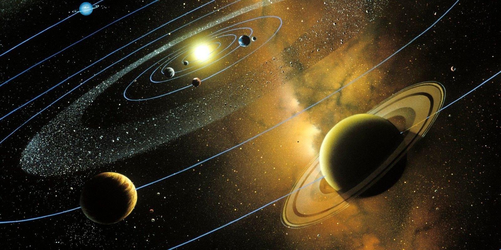 Телескоп HARPS обнаружил 8 новых подобных Солнечной систем