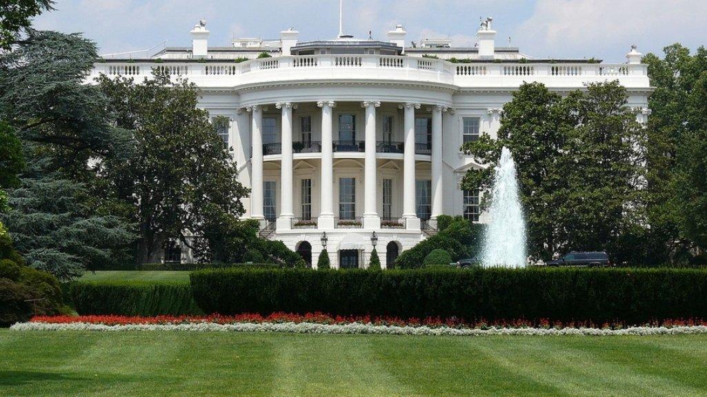 Белый дом обвинил Демпартию всговоре свластями государства Украины