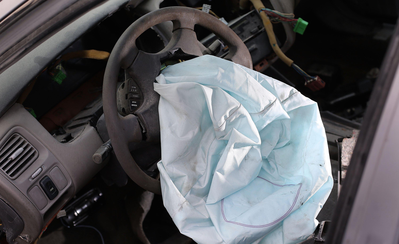 Из-за подушек безопасности Takata отзывают еще 2,7 млн авто