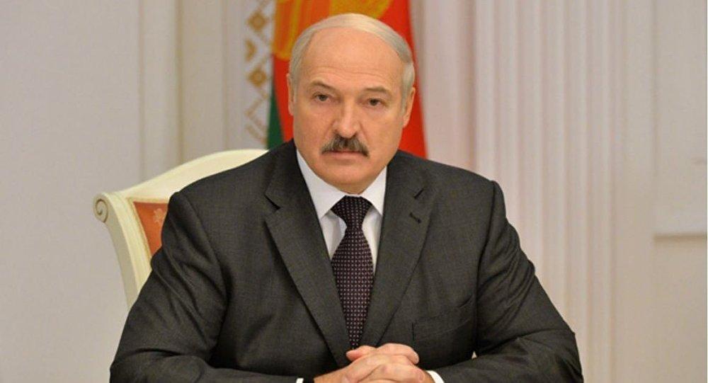 Лукашенко: авторитет Беларуси намировой арене растет