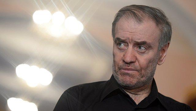 Гергиев выступил вПариже послучаю государственного праздника Франции