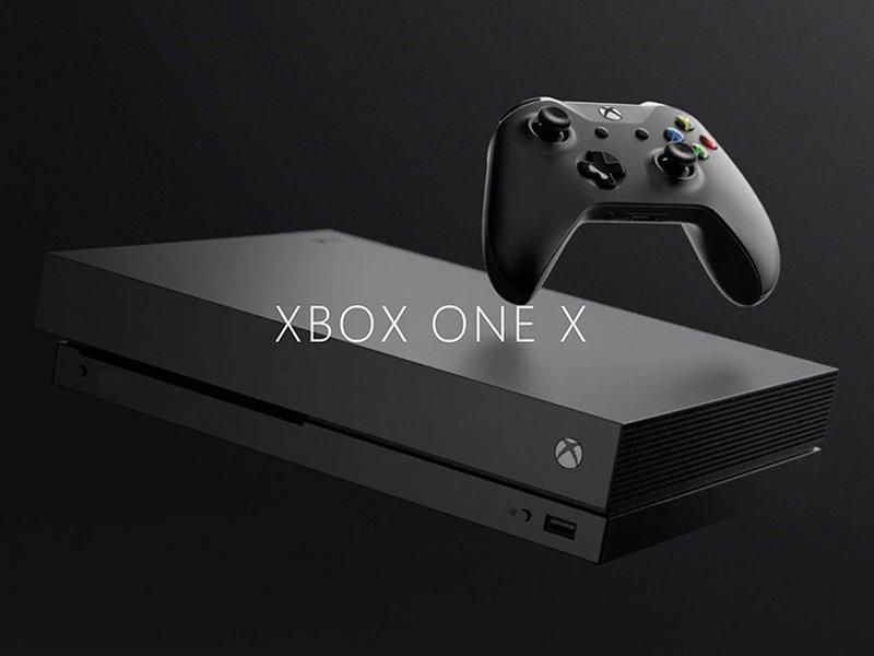 Microsoft даст возможность опробовать Xbox One XнаGamescom 2017