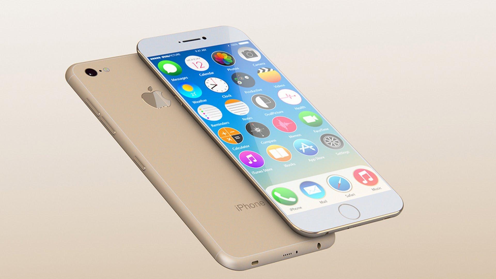 Названы 3 смартфона которые лучше iPhone 7