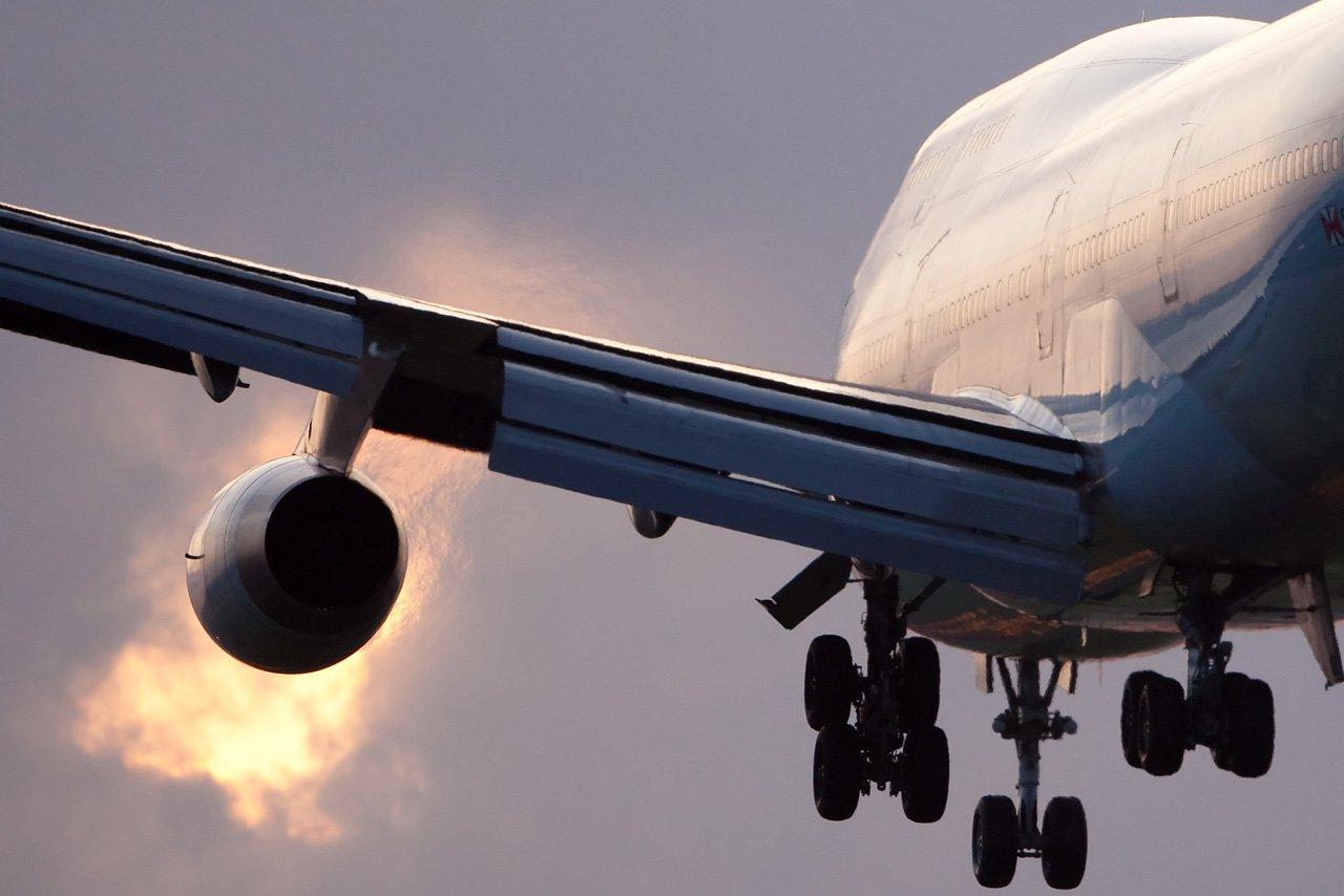 Караганда: ВКазани совершил вынужденную посадку борт Москва