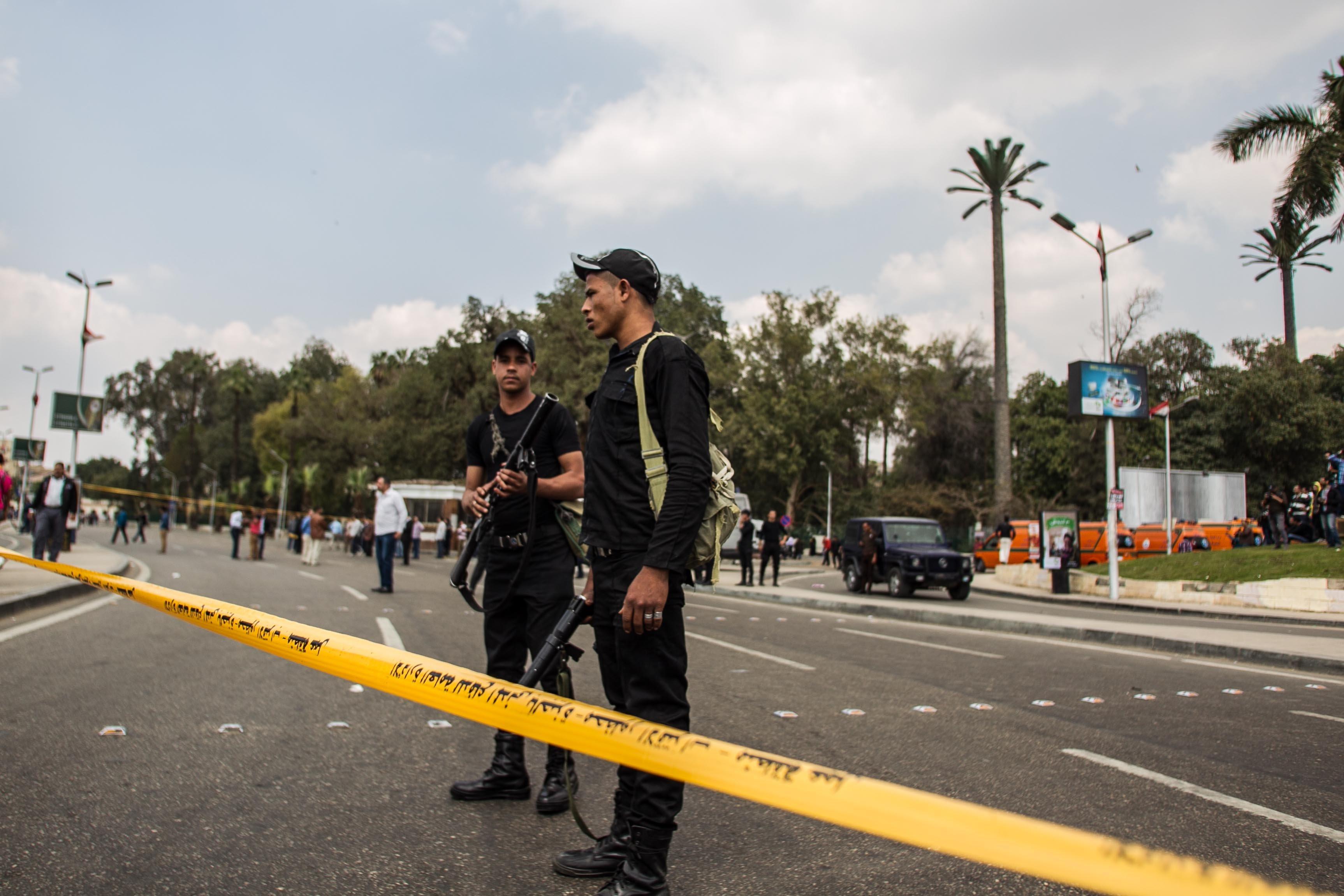 DPA: напавший натуристов вХургаде мужчина действовал поуказаниюИГ