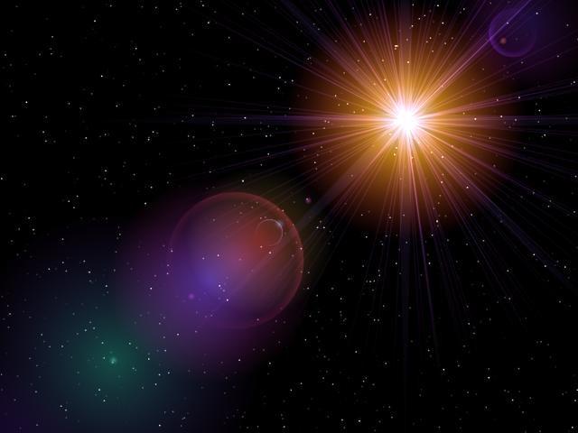 Конец света случится  из-за «звезды смерти»— Ученые