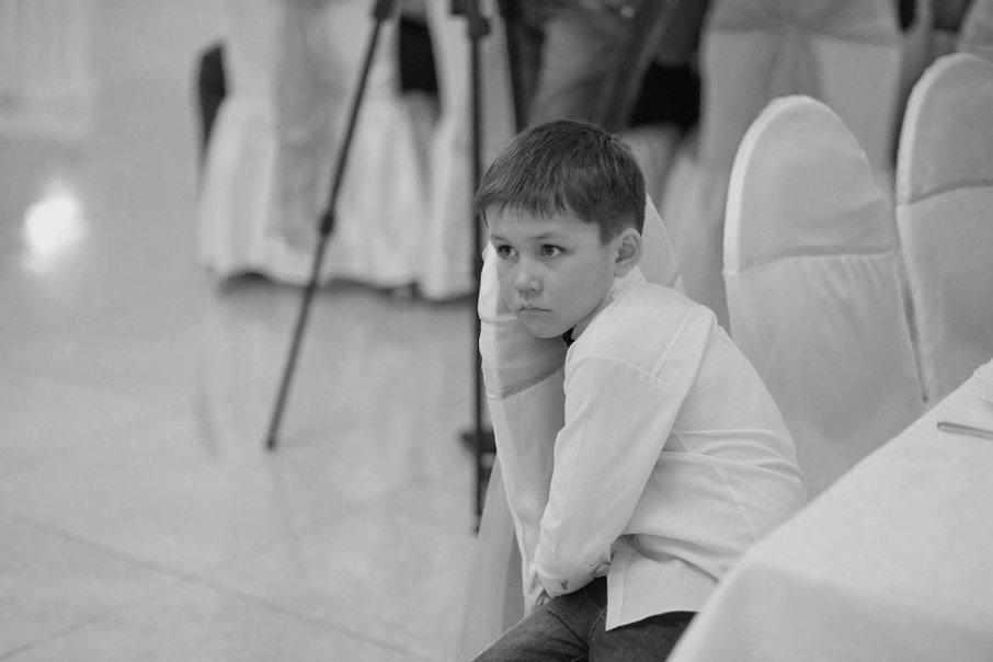 ВБашкирии упавший вреку 8-летний парень найден мертвым