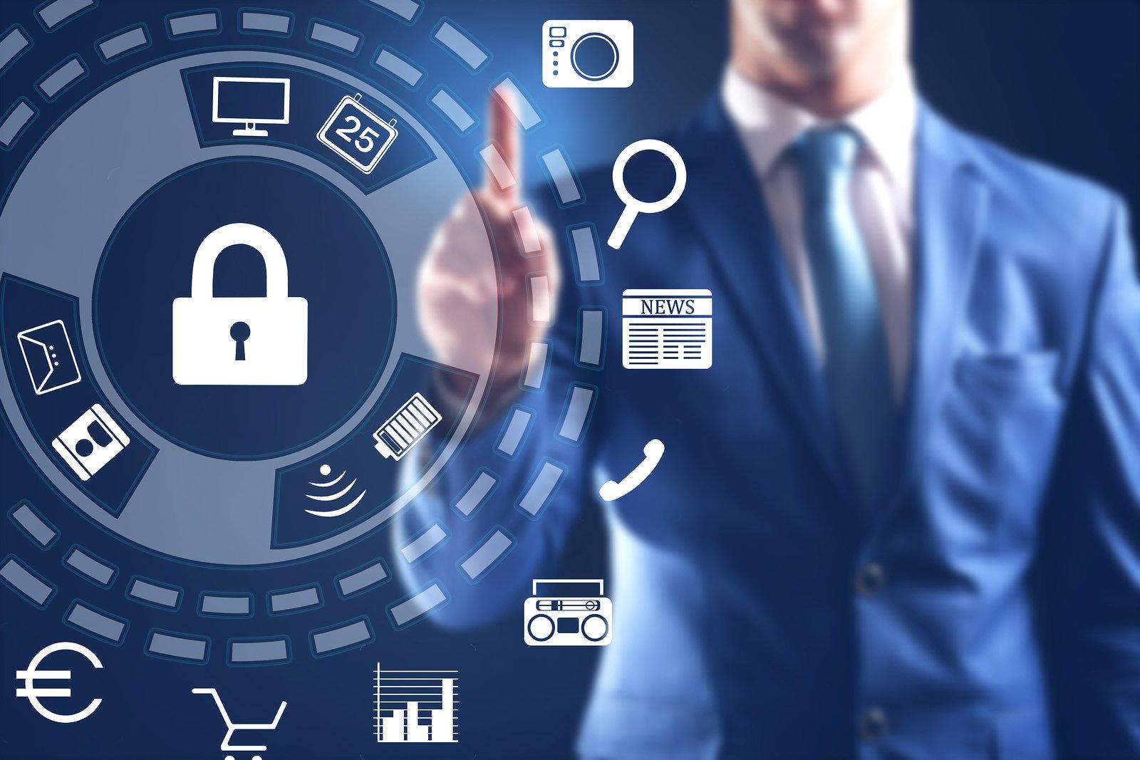 ВСША назвали технологические компании ссамой надежной защитой