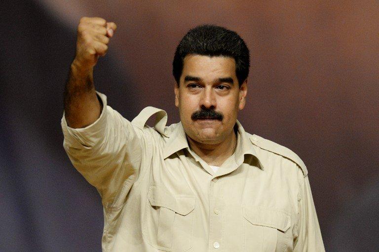Мадуро согласен на референдум оппозиции