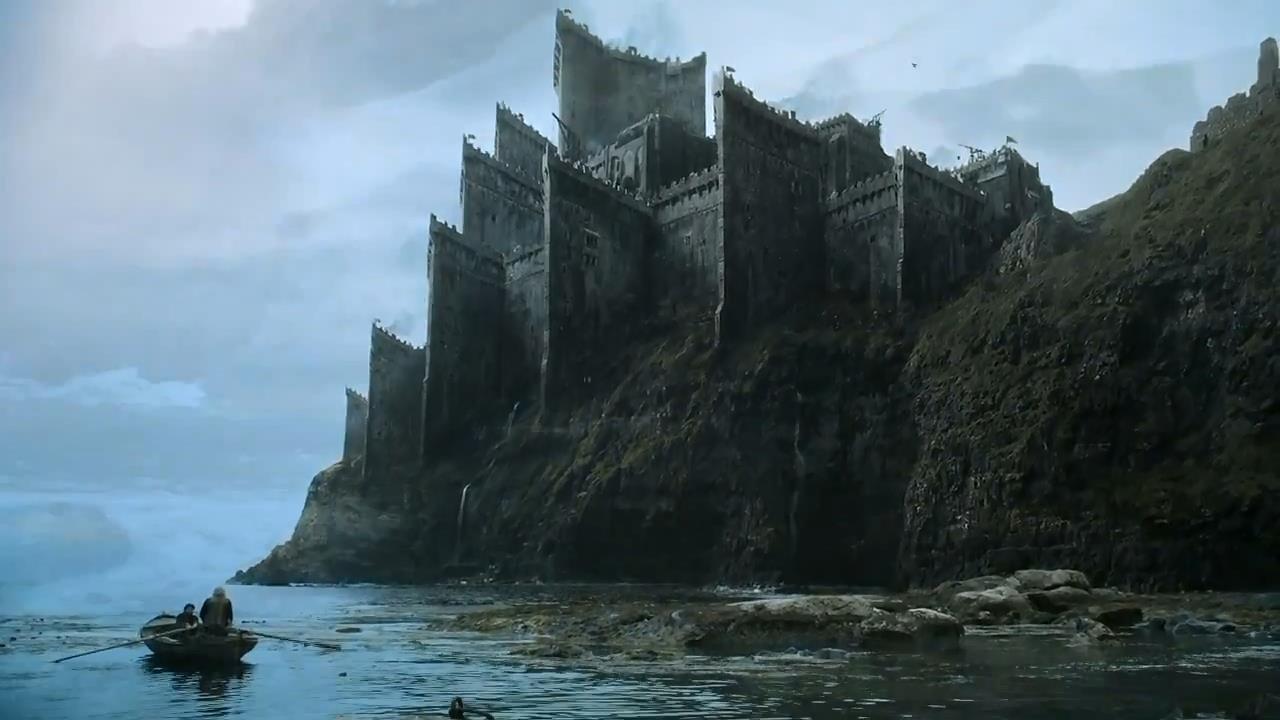 Зеленый ейклицу: Мэйси Уильямс напремьере нового сезона «Игры престолов»