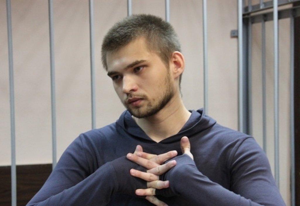 Видеоблогеры обратились к руководству  РФспросьбой исключить Соколовского изсписка террористов