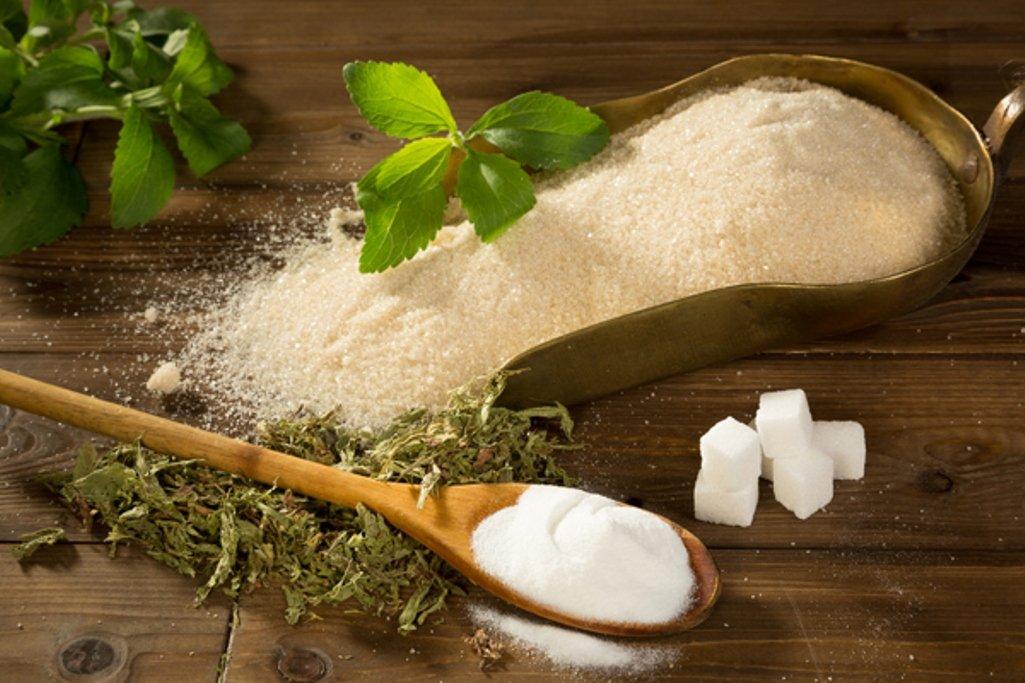 Сахарозаменители вызывают ожирение— Ученые
