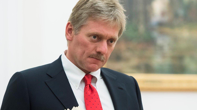 Песков Дорогая свадьба дочери судьи не входит в прерогативу Кремля