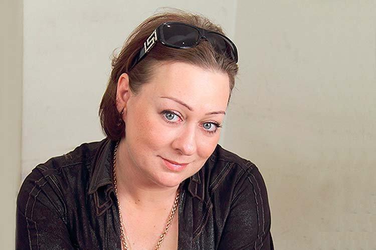 Артистка  Мария Аронова угодила  в клинику