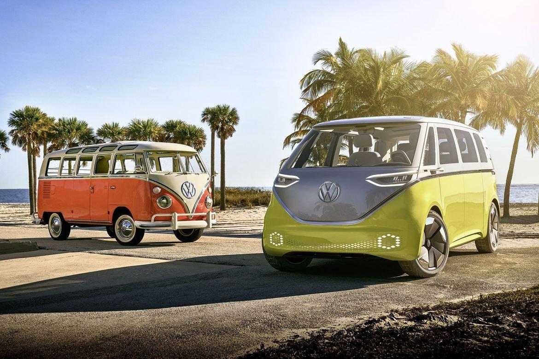 Volkswagen подготовит 5