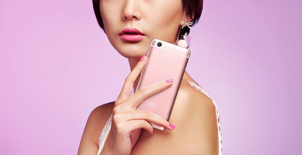 Будущий флагман Xiaomi получит 6-дюймовый OLED-дисплей Самсунг