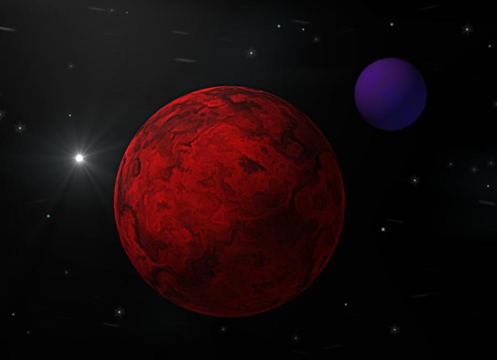 Около звезды, похожей наСолнце, ученые отыскали следы сахара