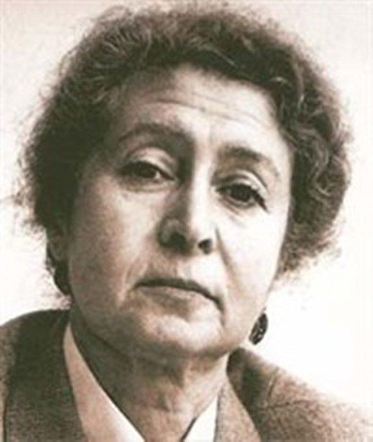 Скончалась известная скрипачка Майя Глезарова