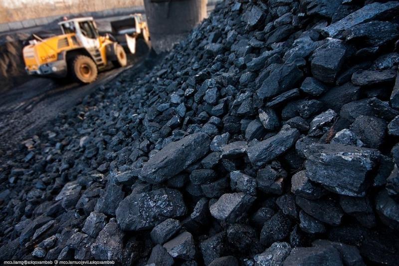США взвинтили цены науголь для государства Украины