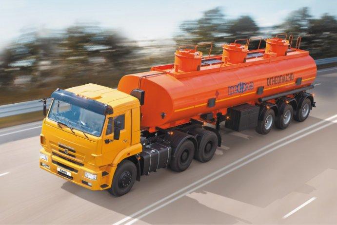 «КамАЗ» будет поставлять фургоны вКамбоджи