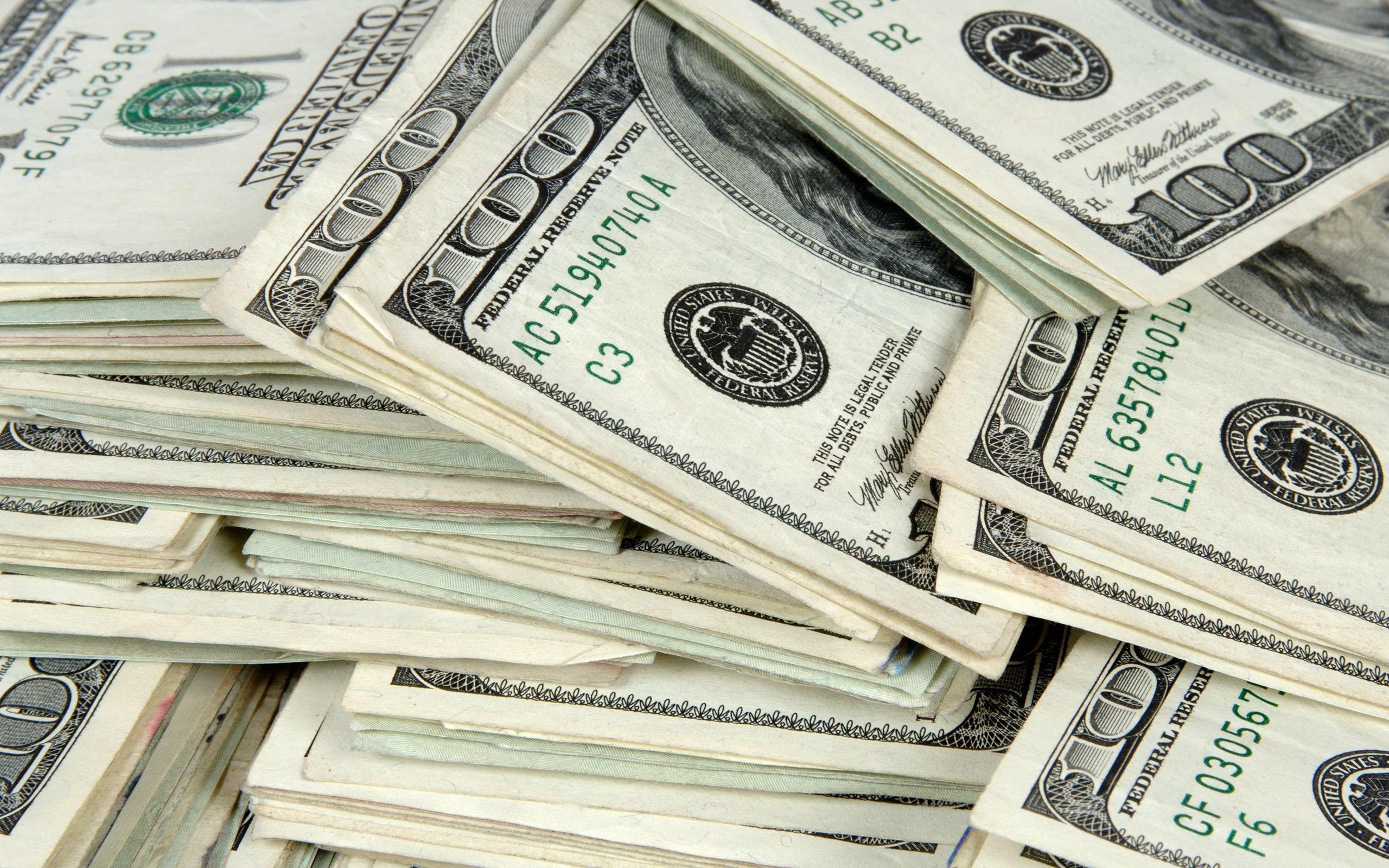 Инвестиции России вгосдолг США выросли домаксимума за2,5 года