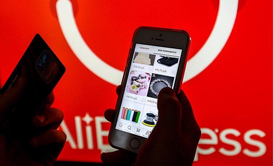AliExpress откроет офлайновые точки всалонах «Вымпелкома»