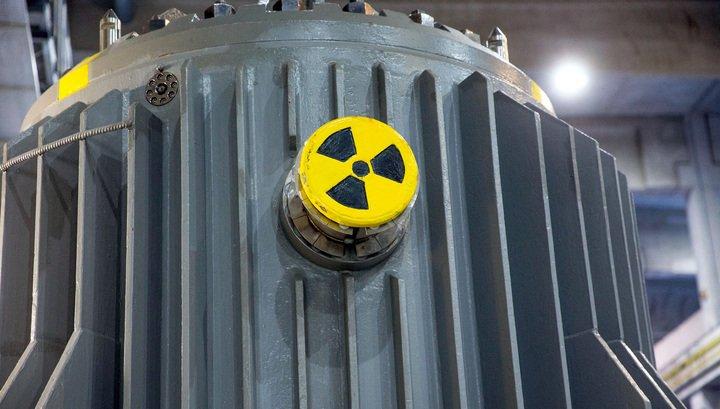Англия хочет вернутьЕС ядерные отходы после Brexit