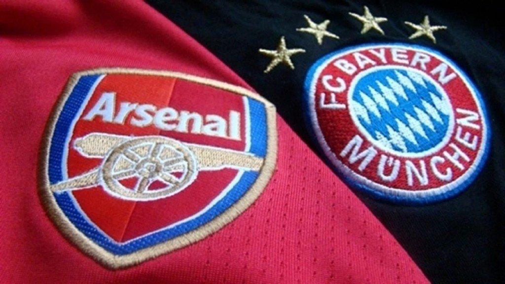 Несколько футболистов английского «Арсенала» отравились в«Поднебесной»
