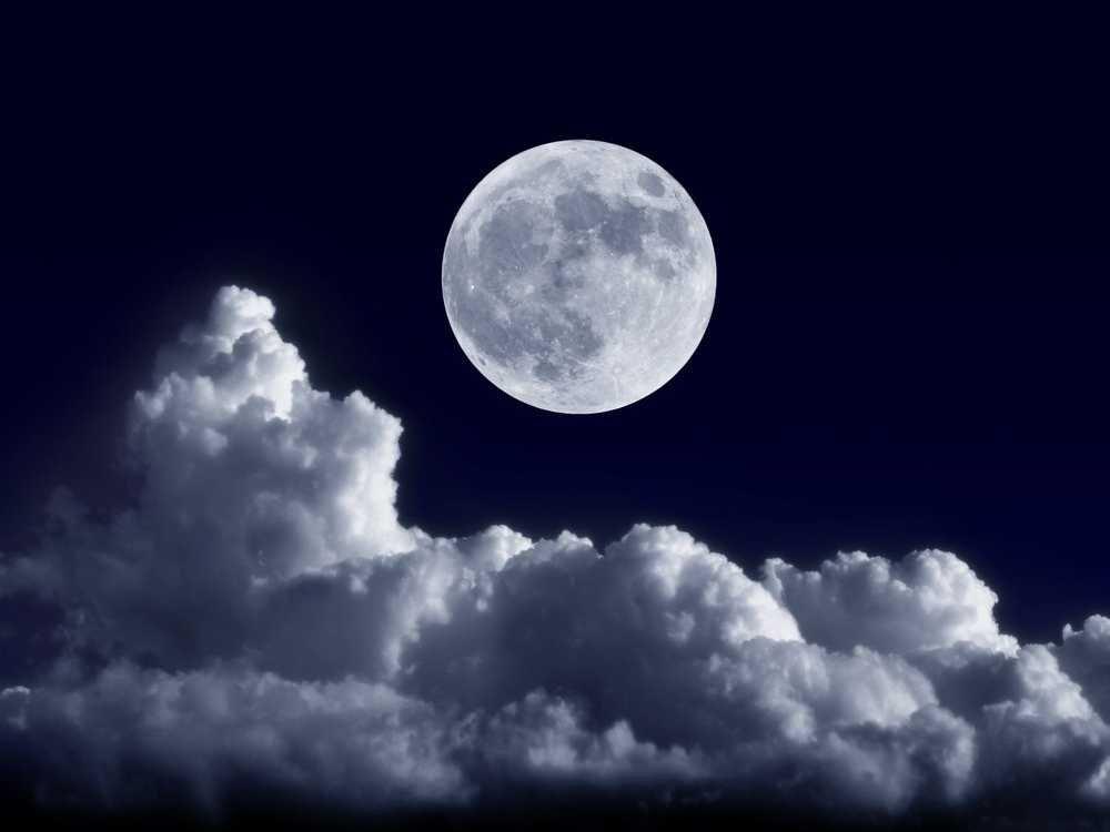 Луна может являться искусственным спутником Земли— ученые