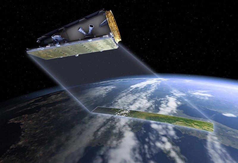 Усиление спутниковой группировки РФ понизит зависимость отпогоды