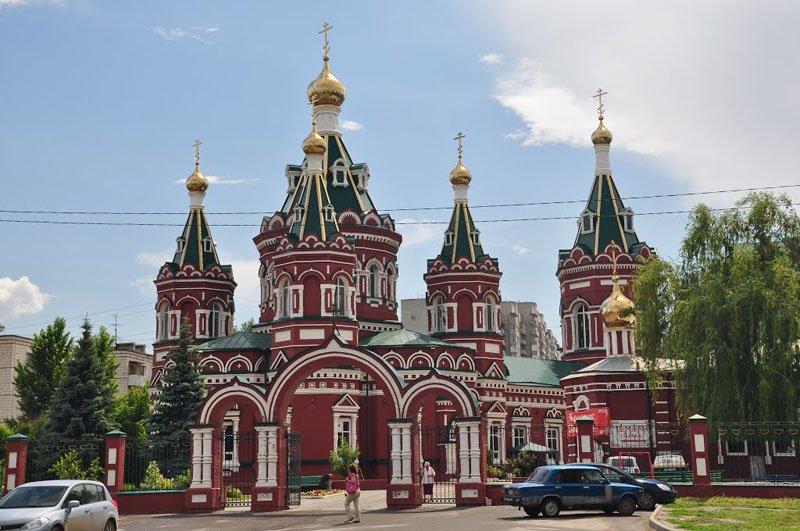 Православный календарь: Сегодня день явления иконы Божией Матери вКазани