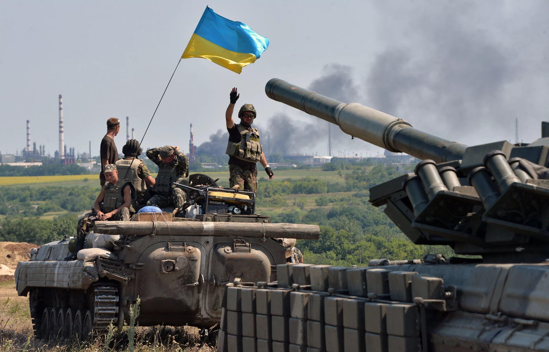 Марочко назвал самые горячие точки натерритории ЛНР