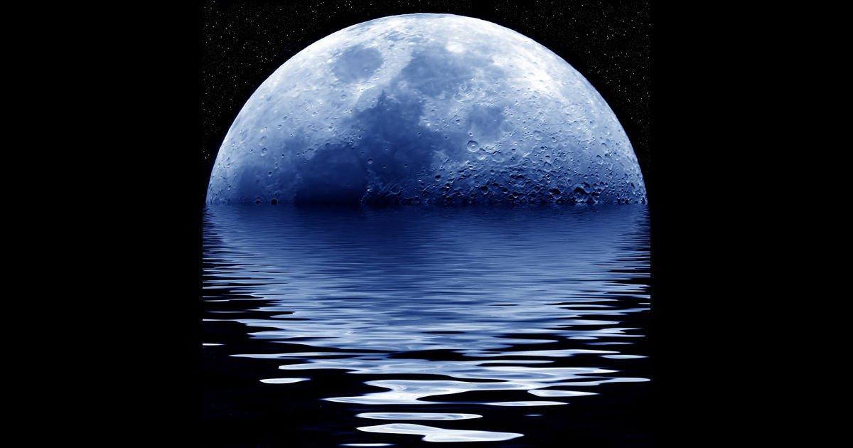 Ученые назвали Луну искусственным спутником Земли