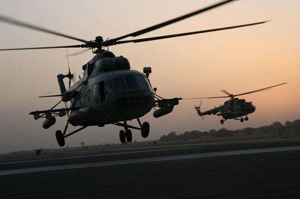 Россия намерена поставить Китаю четыре двигателя для модернизации вертолетов
