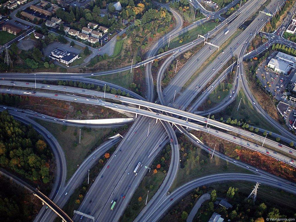 Движение нанескольких дорогах  вцентральной части Москвы  ограничат ввыходные