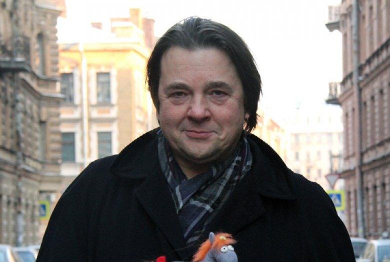 56-летний Константин Эрнст женился на29-летней Софьи Заике