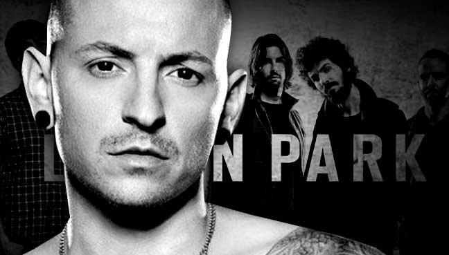 Новый клип Linkin Park пару часов поглядели неменее 2-х млн раз