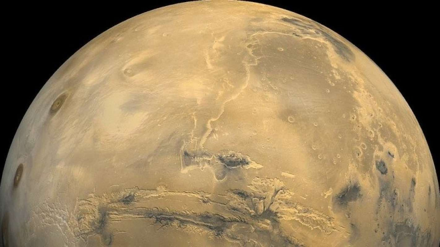 Учёные назвали Титан неменее приемлемым для колонизации, чем Марс