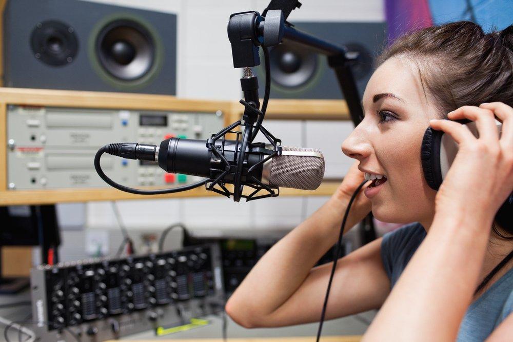 Две радиостанции на Украине оштрафовали за недостаток контента на украинском языке