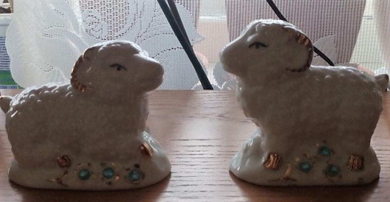 Жителю Новокузнецка прислали статуэтки баранов вместо видеорегистратора