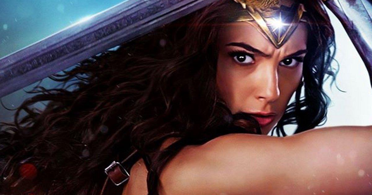 Warner Bros. выпустит сиквел Чудо-женщины