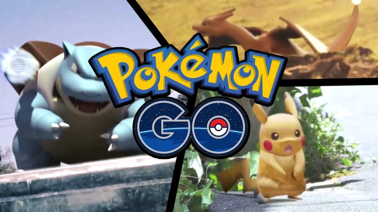 ВСША годовщину PokemonGO подчеркнули  серьёзным сбоем