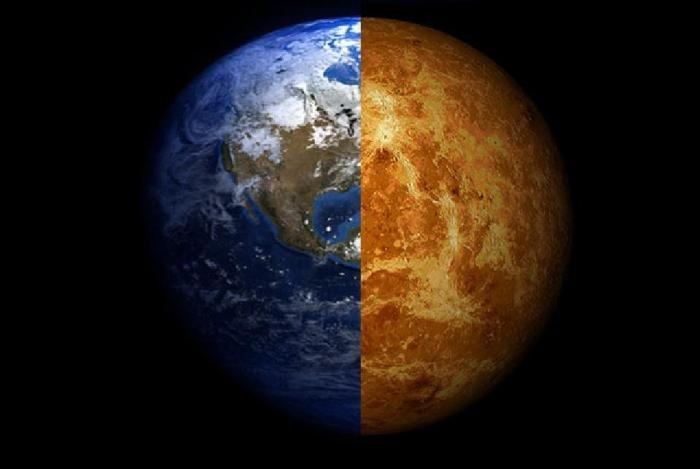 Хокинг предсказал появление кислотных дождей икипящих океанов наЗемле