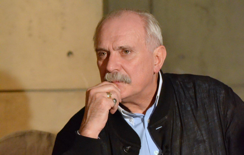 Кинорежиссер Никита Михалков поведал осъемках нового фильма