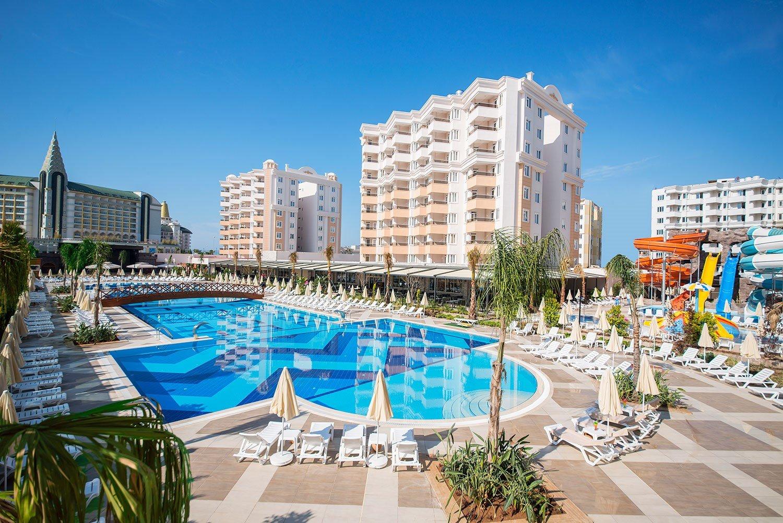 знакомства в турецких отелях